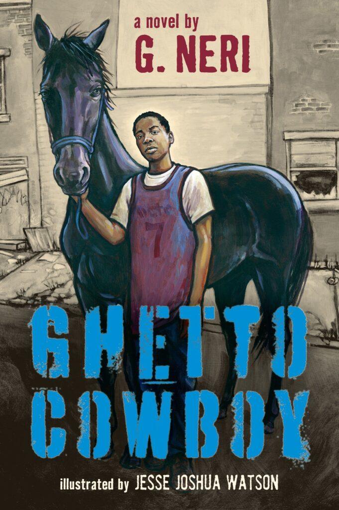 ghetto-cowboy-book