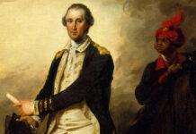 washington-slavery
